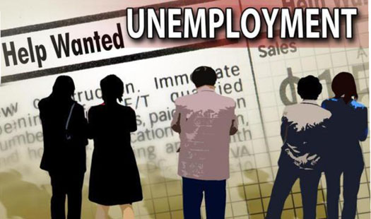 causes and solutions of unemployment The causes of unemployment in iran: an empirical investigation abstract this paper examines the major causes of iran's unemployment conundrum using a simultaneous.