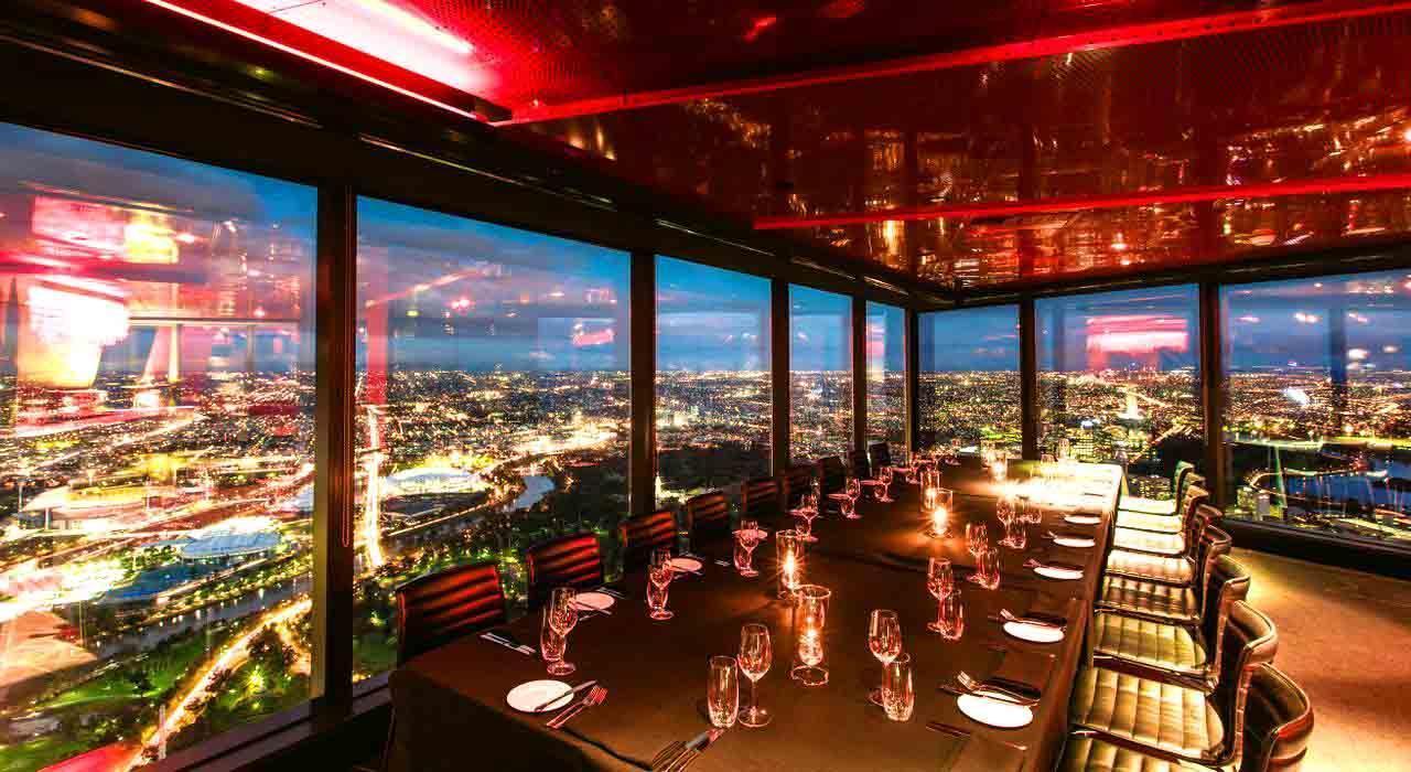 Restaurants In Melbourne