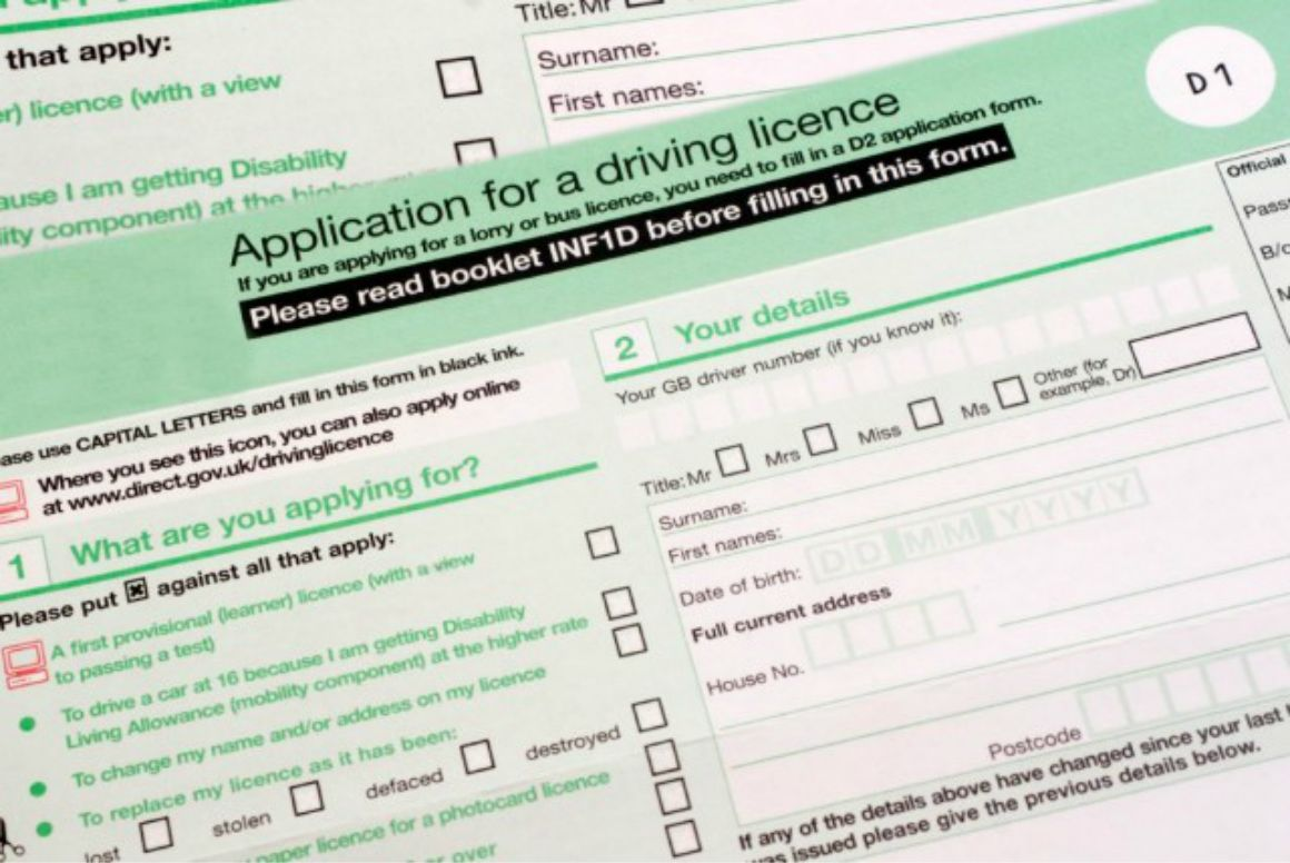 Apply for driving license in UK - stanis World on driving signs, driving in england, driving record, driving test, driving car,