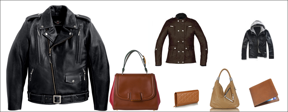 Leather Products Exporters Amp Manufacturers In Pakistan