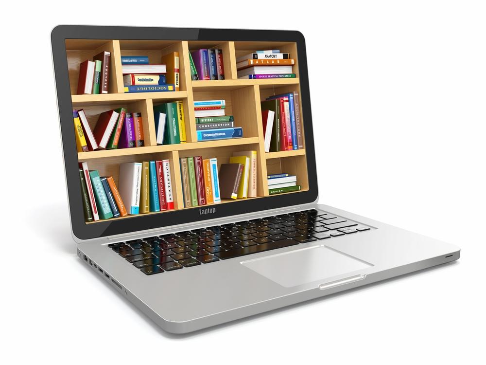 reading online books